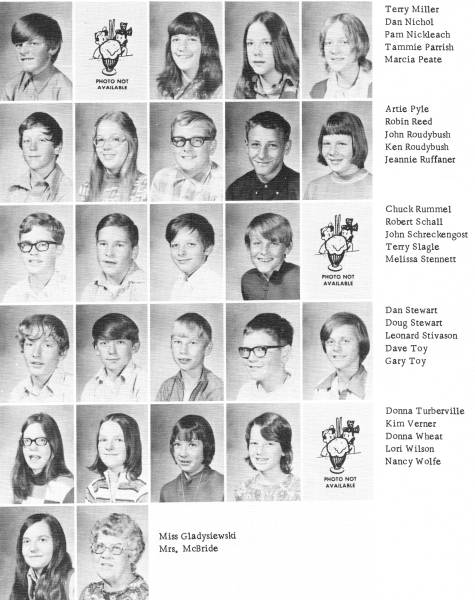 yearbook 1973
