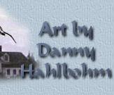 Inspired Art of Danny Hahlbohm