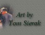 Tom Sierak - Painting